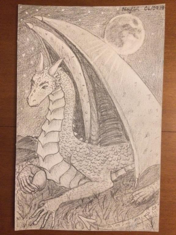 Dragon Doodles Image010
