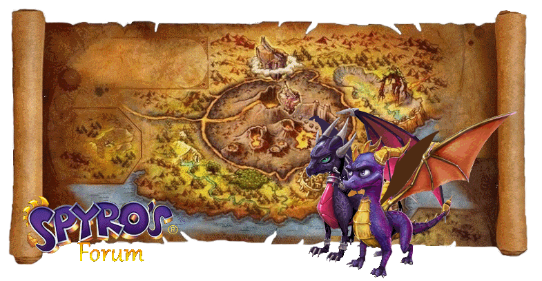 Spyro's Forum