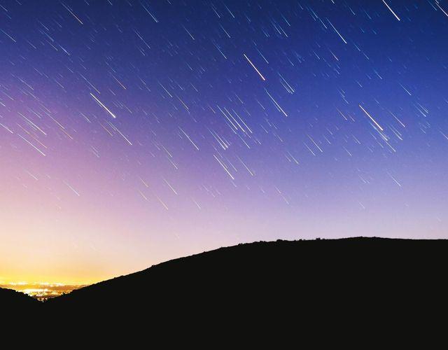 La comète Thatcher va remplir le ciel d'étoiles filantes Horizo10