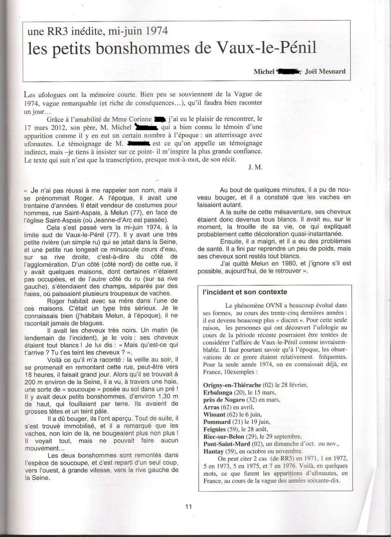 1974: En Juin - Observation Vaux-le-Pénil - (77) Tzomoi11