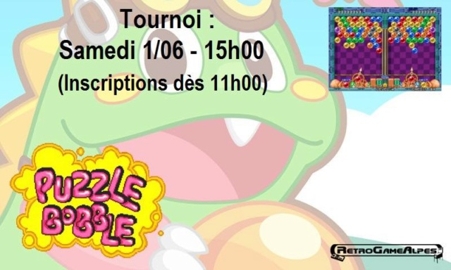 [RETRO GAME ALPES 2019] du 31 Mai au 02 Juin ! 60605210