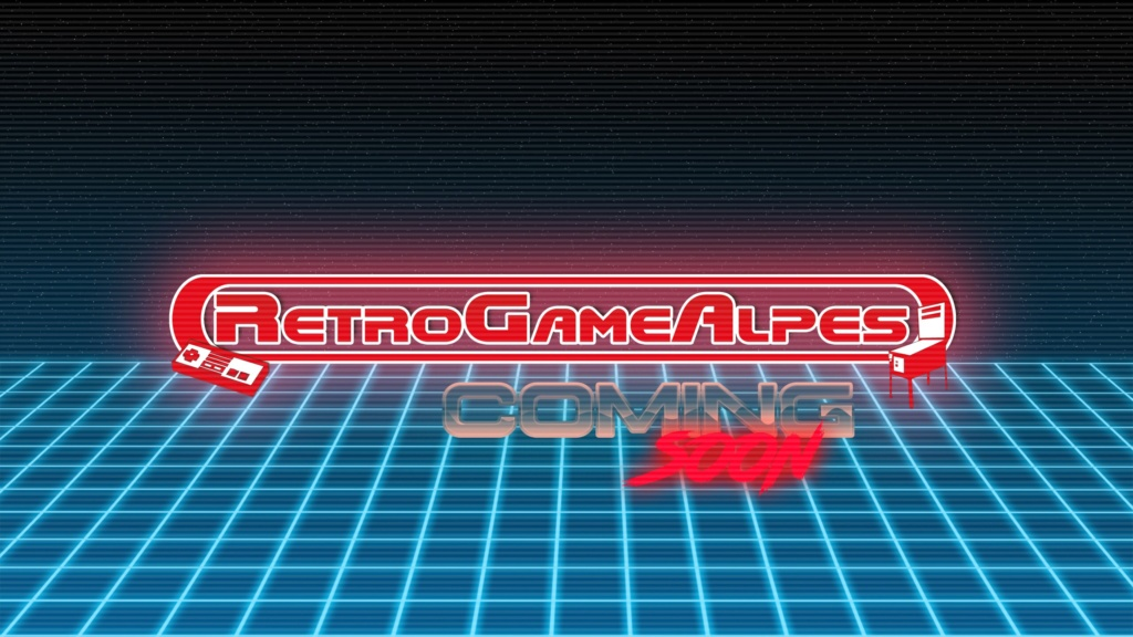 <RETRO GAME ALPES 2021> Stay Tuned... ;) Cba73910