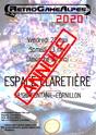 [RETRO GAME ALPES 2020] du 22 au 24 Mai ! -- ANNULE -- Affich15