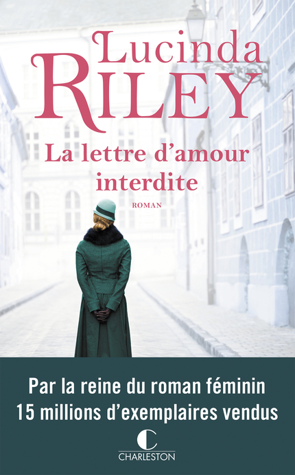 [Editions Charleston] La lettre d'amour interdite de Lucinda Riley La_let10