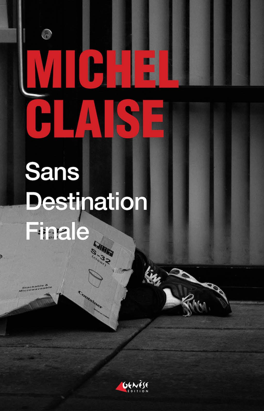 [Claise, Michel] Sans destination finale  Sans-d10
