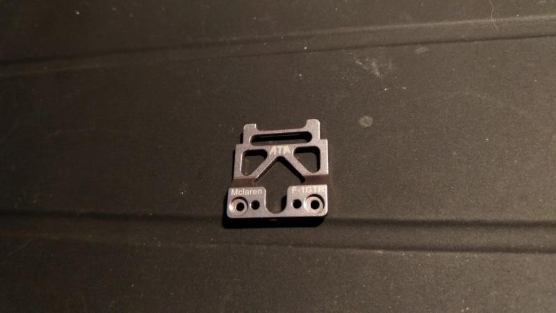 Combo Team Power + moteurs + divers pièces pour la Z 311