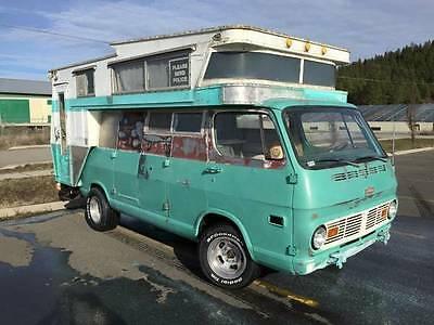 Vintage Vans and trailers... 2ndgen13