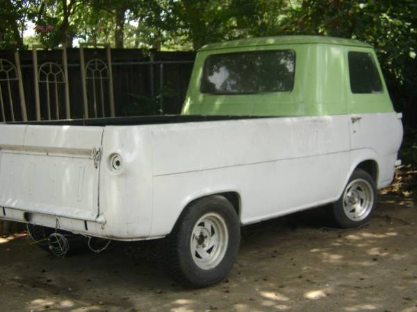 61 EPup 3 Window - Irving, TX - $6500