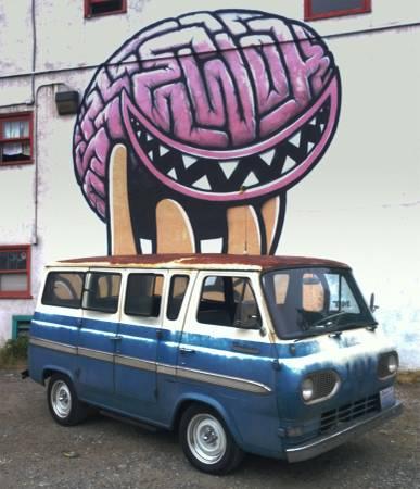 62 Falcon Club Wagon Van - Renton, WA - $8000 - Great Patina 62falc10