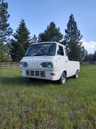 64 EPup 5 Window - Spokane, WA - $15000