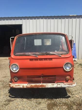 65 Chevy Van - Clovis, CA - $3200