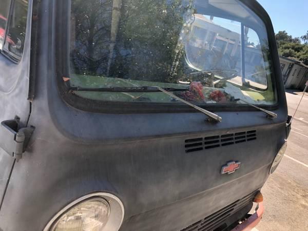 65 Chevy Van - Los Angeles, CA - $3500 - Relist 65chev62