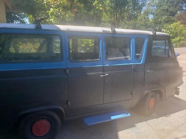 65 Econo Window Van - Portland, OR - $4500 65eco145