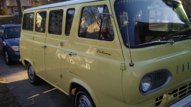 65 Fprd Falcon Window Van - New Jersey - Ebay - $17000 Buy It Now Price 65falc10