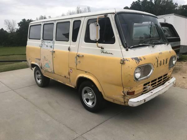 66 Falcon Club Wagon - Allentown, IL - $5000 66falc10