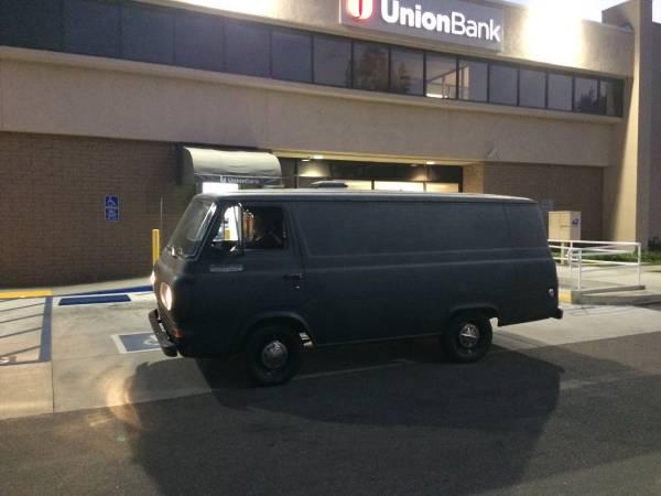 67 Econo Supervan - Hemet, CA - $6000 67econ10