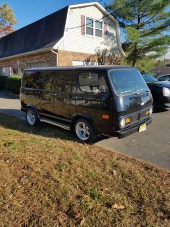 69 Chevy Van - Voorhees, NJ - $14750 69chev60