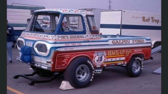 Vintage Drag Race Pics With Vans - Page 3 Galpin10