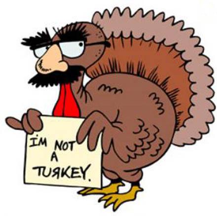 Happy Thanksgiving Everyone!!!  Imnota10