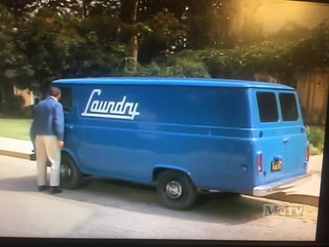 Dragnet  Supervan Laundr10