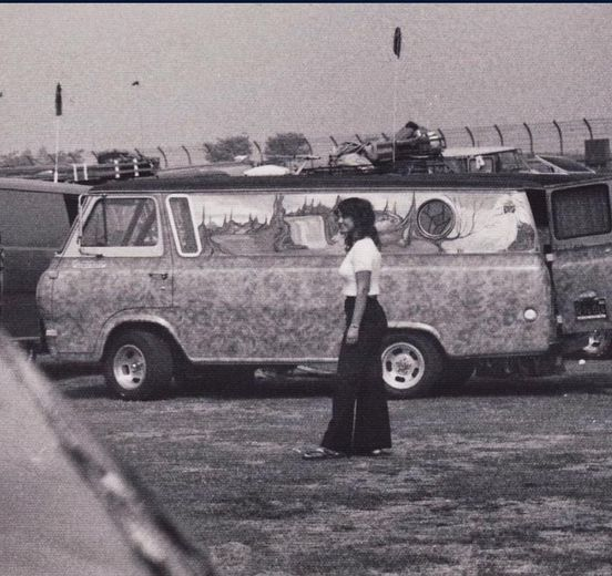Vintage Drag Race Pics With Vans - Page 3 Racetr11