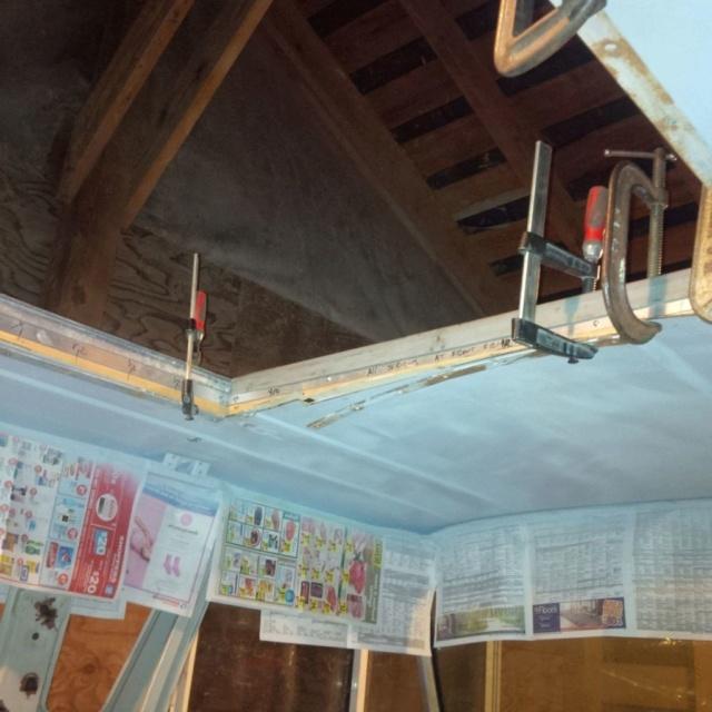 Travelwagon Build  Roof_410