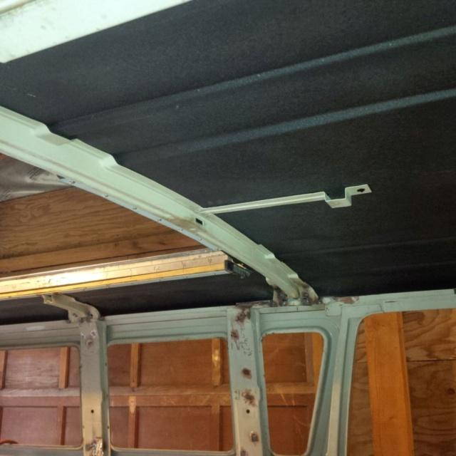 Travelwagon Build  Roof_610