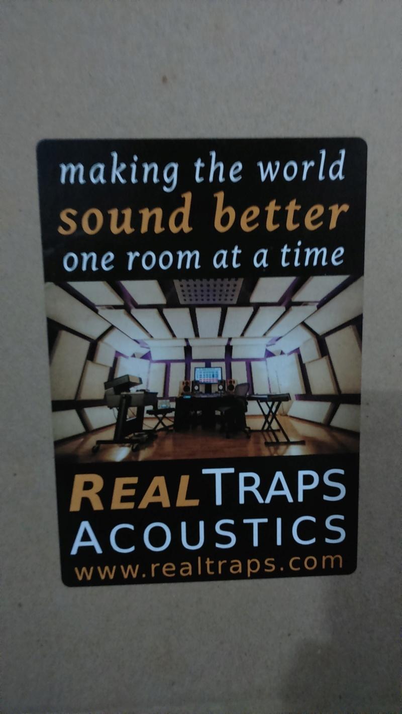"""Realtraps acoustics Mondo traps(2'x4'9"""") Dsc_0118"""