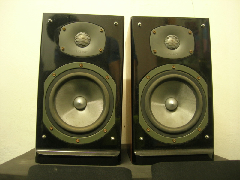 Energy C-series surround speaker Dscn3017
