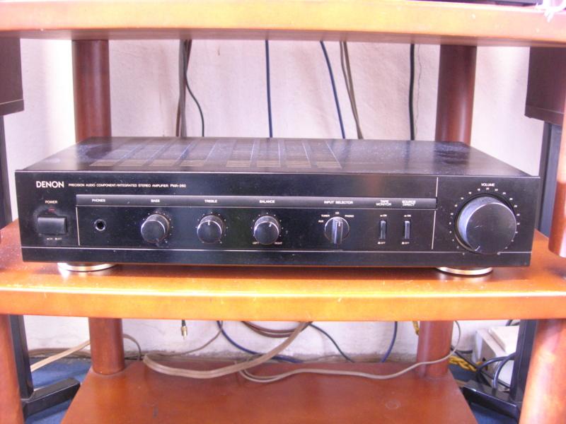 Deno pma-260 amplifier Dscn3114
