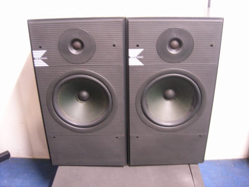 KEF k-140 speaker(sold) Dscn3117