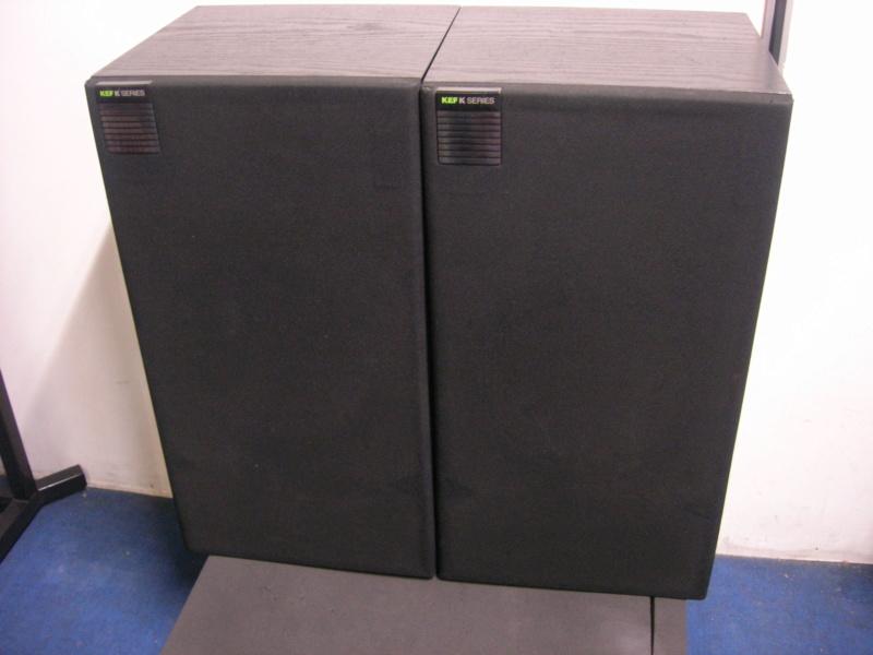 KEF k-140 speaker(sold) Dscn3118