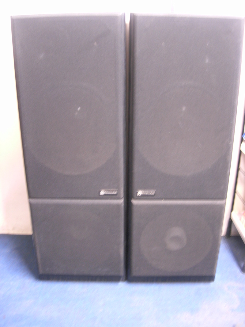 Robertson audio s-25 speaker(closed) Dscn3210