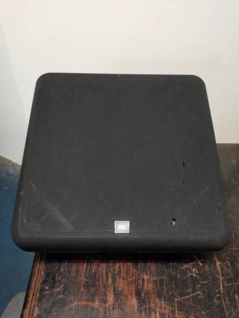 JBL 8340A surround speaker (sold) Img20219