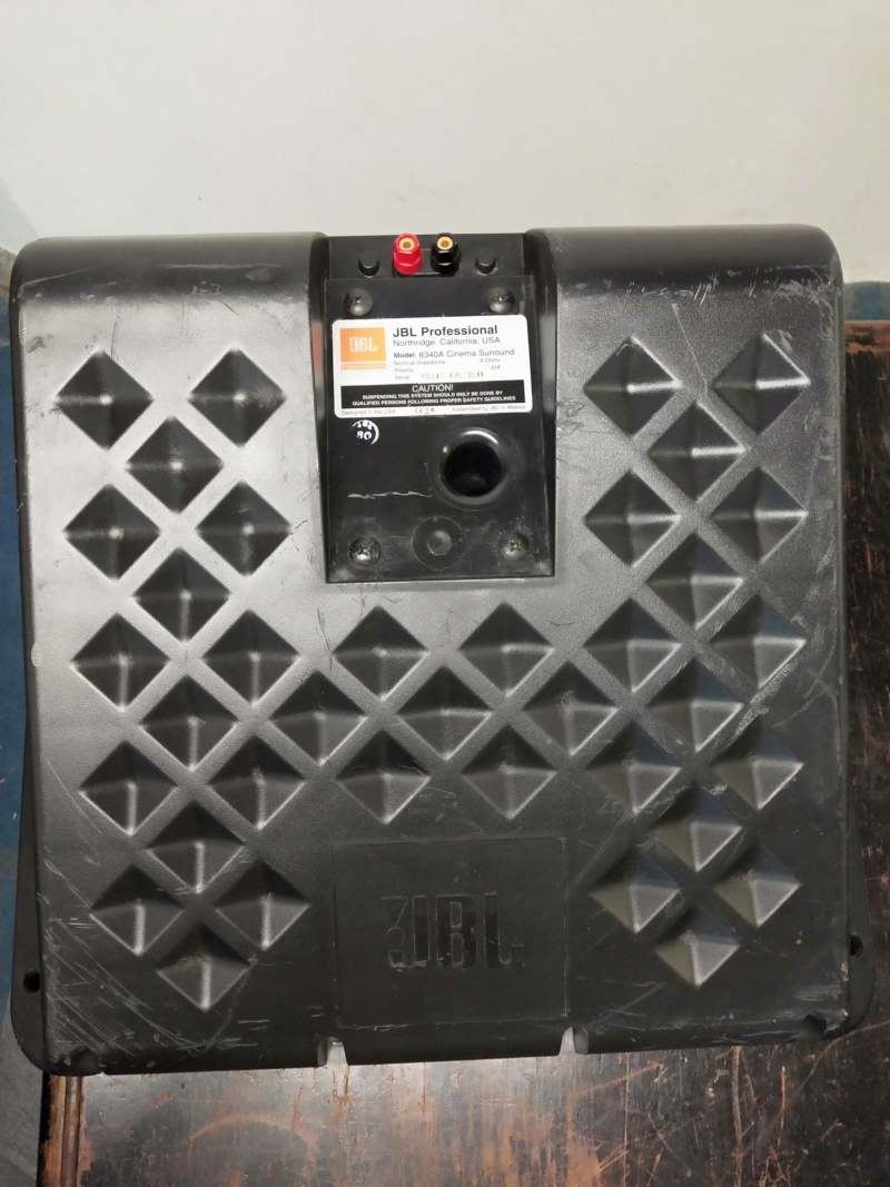 JBL 8340A surround speaker (sold) Img20220
