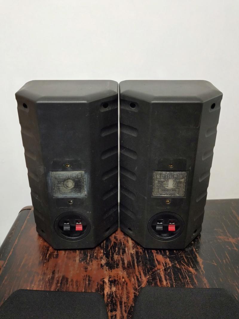 Mission 73s speaker(sold) Img20221