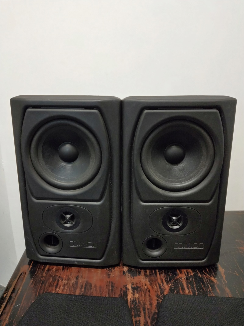 Mission 73s speaker(sold) Img20222