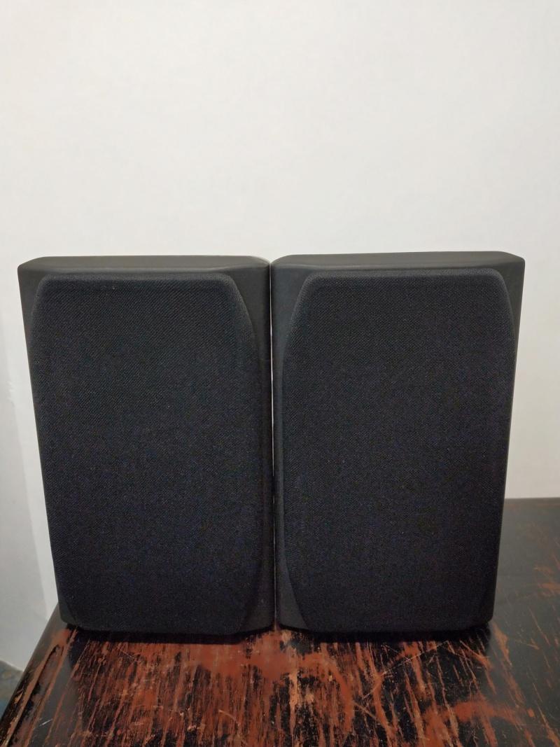 Mission 73s speaker(sold) Img20223