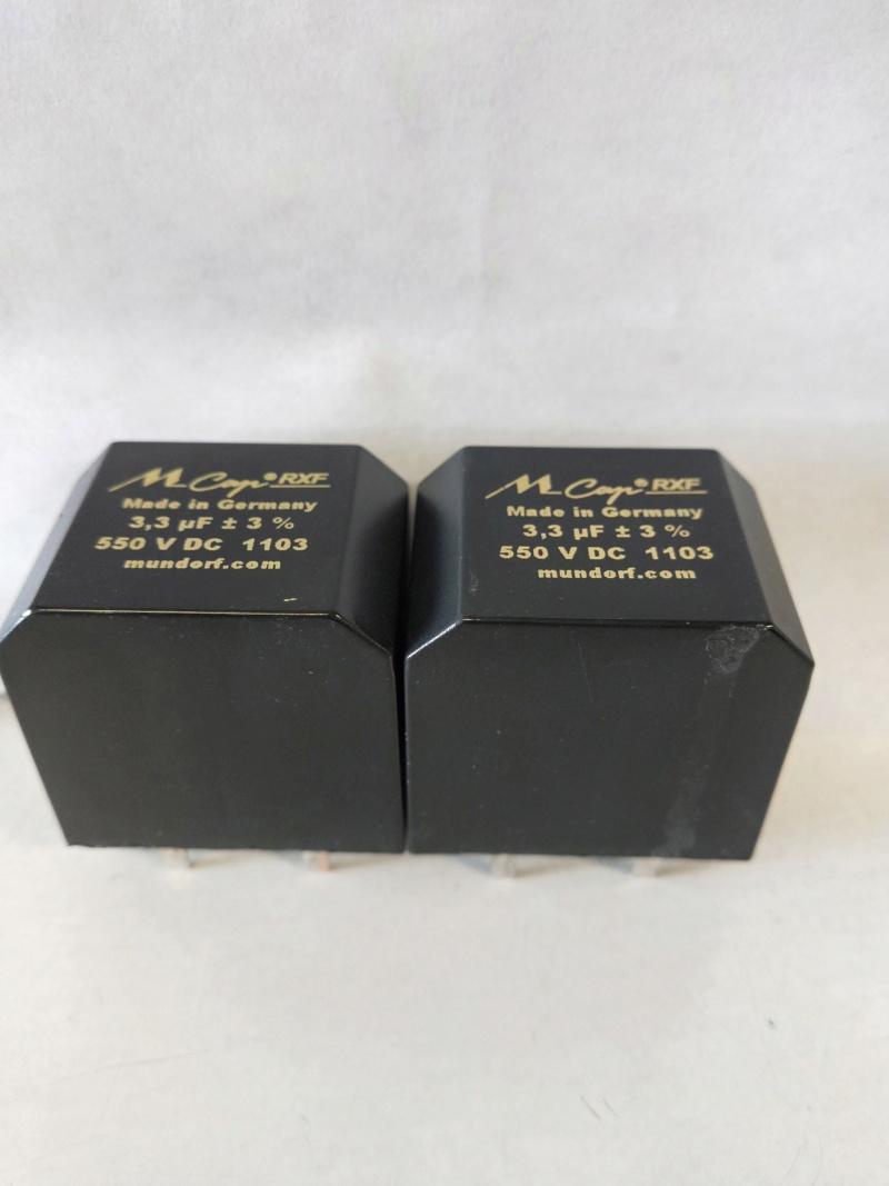 Mundorf 3.3uf 550v Img20227