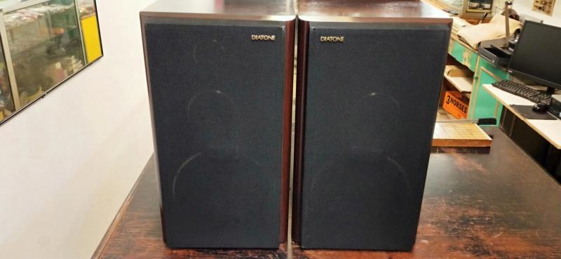 Diatone DS-1000HR speaker Img20237