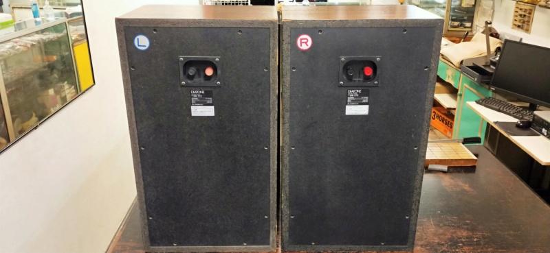 Diatone DS-77Z speaker Img20239