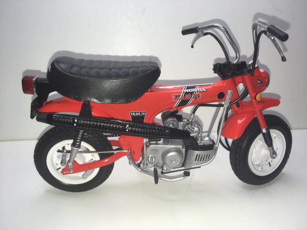 Mini Trail Honda  Honda_13