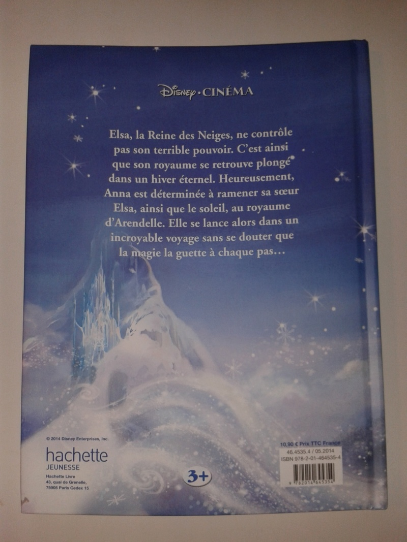 [Collection] Bienvenue chez Eiki, le RETOUR ! (2 livres de Pierre Lambert) - Page 3 20141034