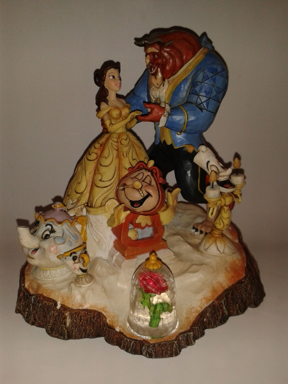 Disney Traditions by Jim Shore - Enesco (depuis 2006) - Page 4 20141110