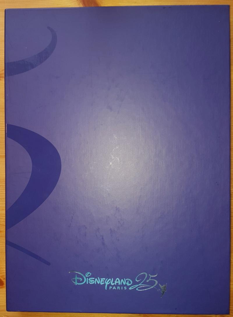 [Collection] Bienvenue chez Eiki, le RETOUR ! (2 livres de Pierre Lambert) - Page 3 20190534