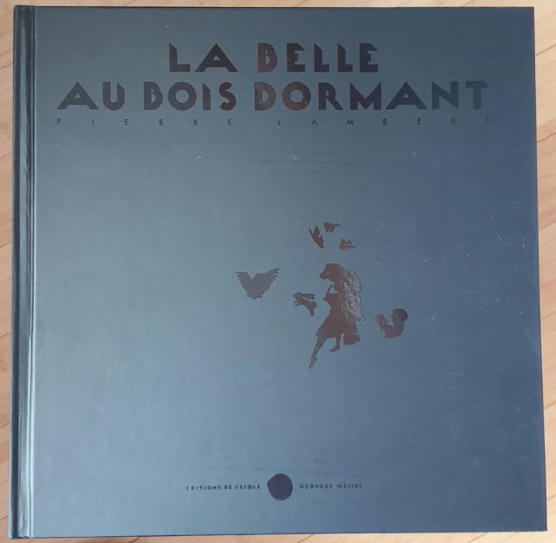La Belle au Bois Dormant - Page 11 20200313