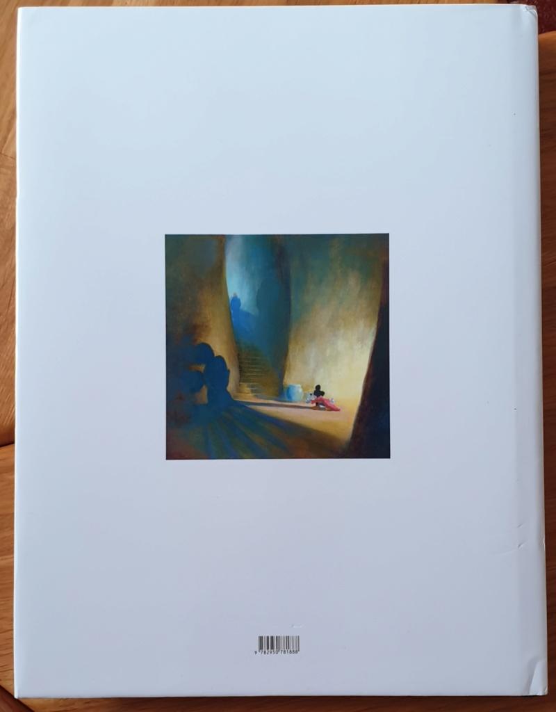 [Collection] Bienvenue chez Eiki, le RETOUR ! (2 livres de Pierre Lambert) - Page 3 20200327