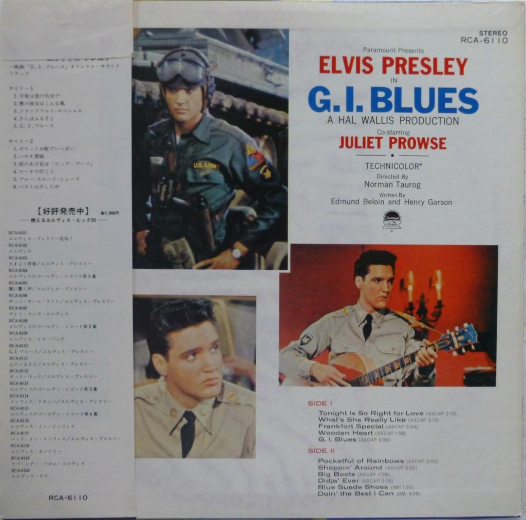 G. I. BLUES 1c16