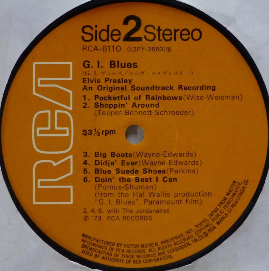 G. I. BLUES 1h14