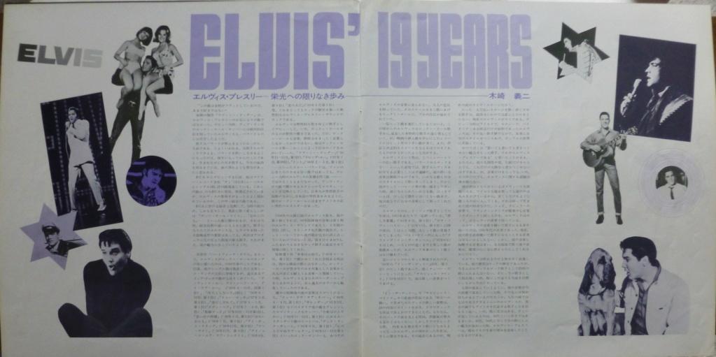 ELVIS GOLD 30 1h20